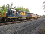 CSX 4418